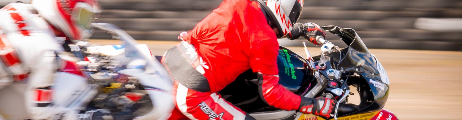 North East Motorcycle Racing Club