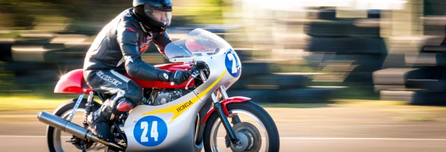 Allinsons Photography commercial photographer classic motorcycle racing