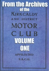 Kirkcaldy and district motor club